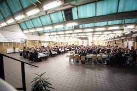 Deula Rendsburg Halle der Landwirtschaftskammer
